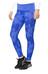 asics fuzeX 7/8 Tight Women blue purple splash print